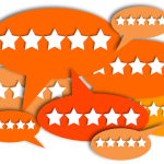 Cust reviews