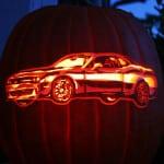 Hellcat Pumpkin