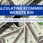 Web Site ROI – Analytics