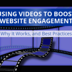 Online Video and Website Engagement