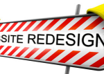 website redesign worth