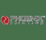 Phoenix Friction logo
