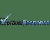 Vertical Response logo