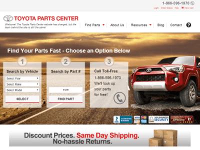 Parts.OlatheToyota.com