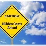 A Good List of Hidden Ecommerce Website Costs