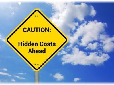 Hidden Ecommerce Site Costs
