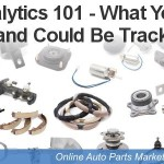 Web Analytics 101 – What You Must,  Should, and Could Be Tracking