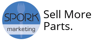 Spork Marketing logo