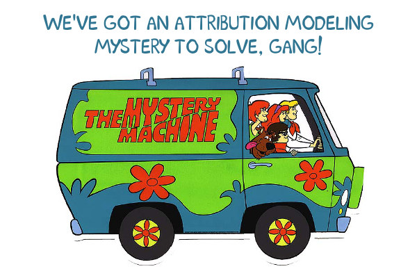Attribution mystery