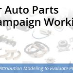 Is Your Auto Parts PPC Campaign Working?