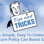 How A Simple, Easy To Understand Return Policy Can Boost Sales