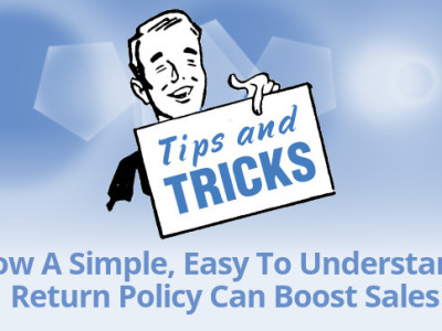 Easy returns tips