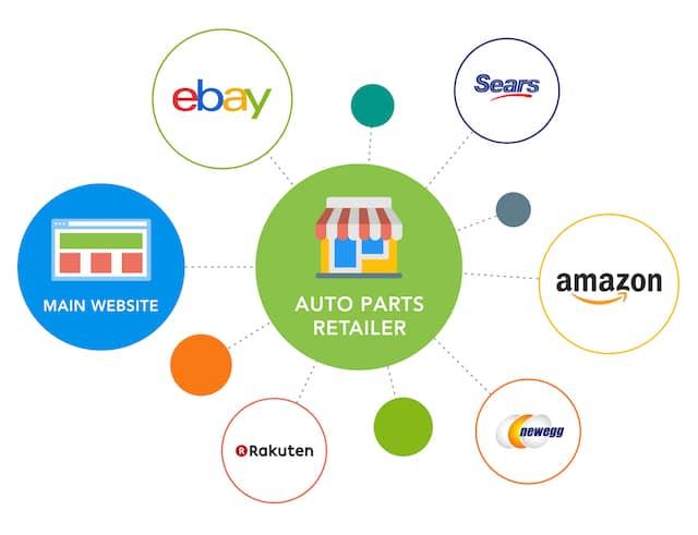 Amazon fundamentals