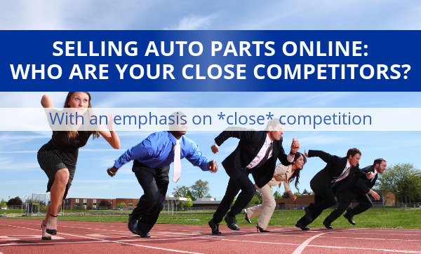 Who are your closest competitors?