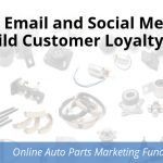 Using Email and Social Media to Build Customer Loyalty