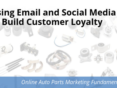 Email social loyalty