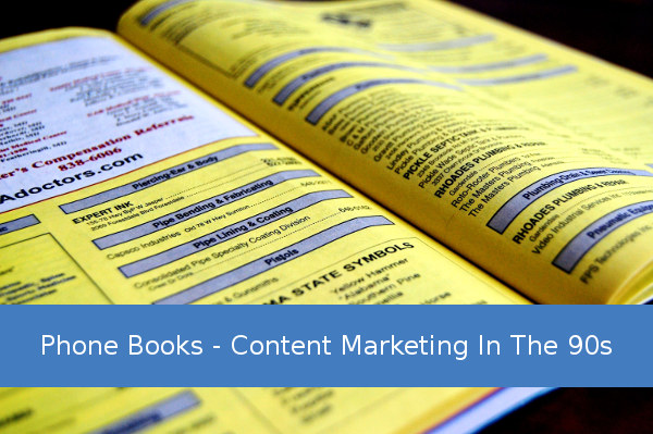1990s content marketing