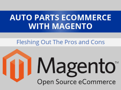 The pros and cons of Magento