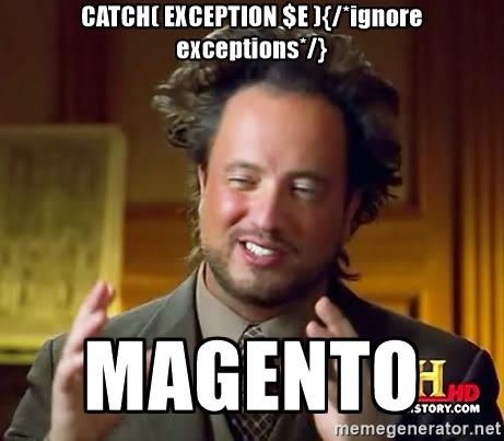 Magento Can Be Hard To Use
