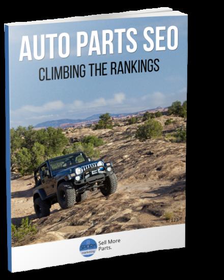 Auto Parts SEO Guide