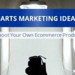 How To Shoot Your Own Ecommerce Product Photos