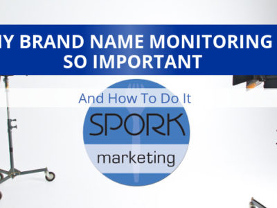 Brand Monitoring Important - Marketing