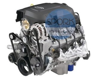 Example of auto engine for ecommerce site