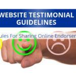 Website Testimonial Guidelines