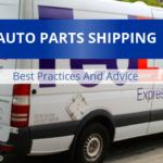 Auto Parts Shipping: Best Practices and Advice