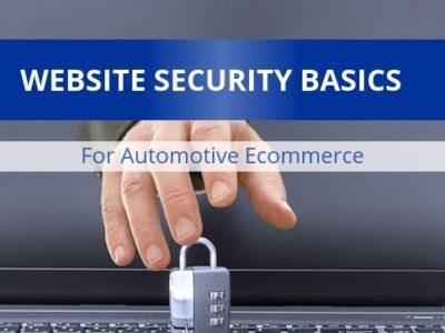 Website security photo copyright Gajus