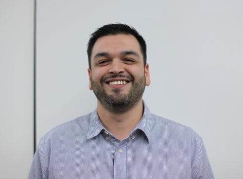 Ryan Elich, Sales Manager at Jazva