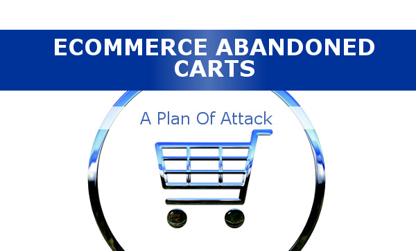 abandoned cart plan of attack