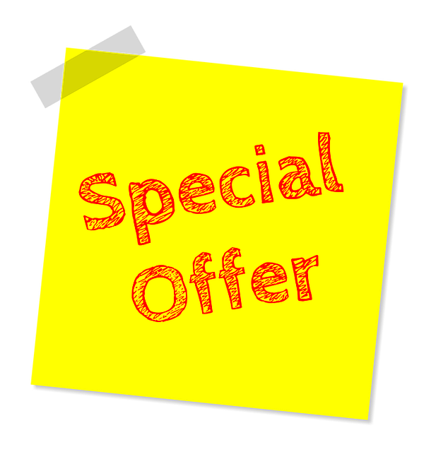 post-it Special Offer