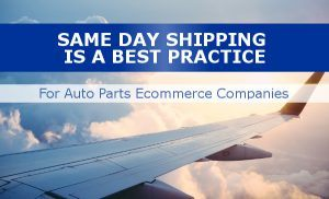 plane wing banner for same day shipping