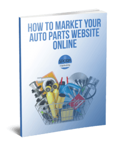 How To Market Your Auto Parts Website Online