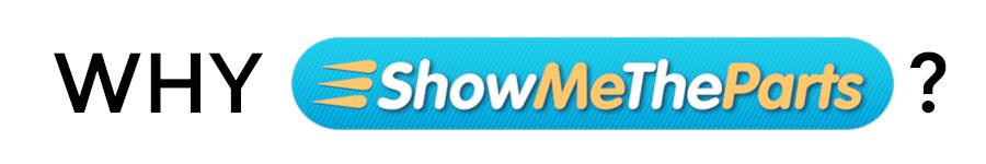 Why ShowMeTheParts?