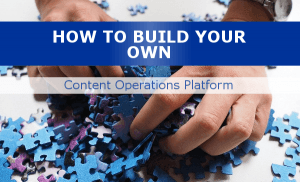 How to build a content hub