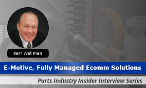 E-Motive industry insider interview Karl Wellman