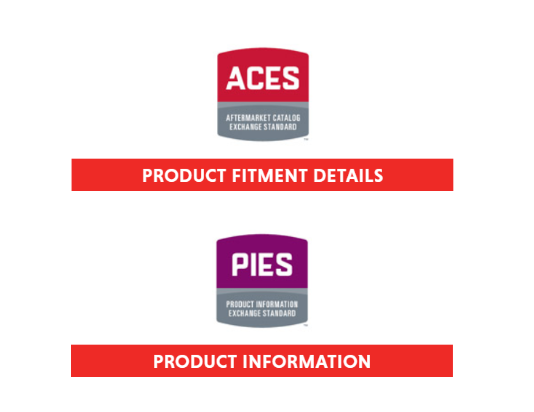 Data Driver Knows ACES and PIES
