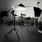 Product photography essentials