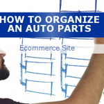 How To Organize An Auto Parts Ecommerce Site