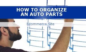 Organize-auto-parts-site
