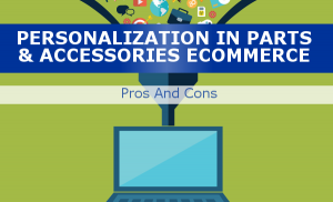 Using personalization in auto parts marketing